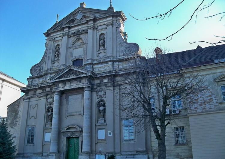 Dominikanie we Lwowie utracili możliwość sprawowania Mszy w kościele Matki Bożej Gromnicznej