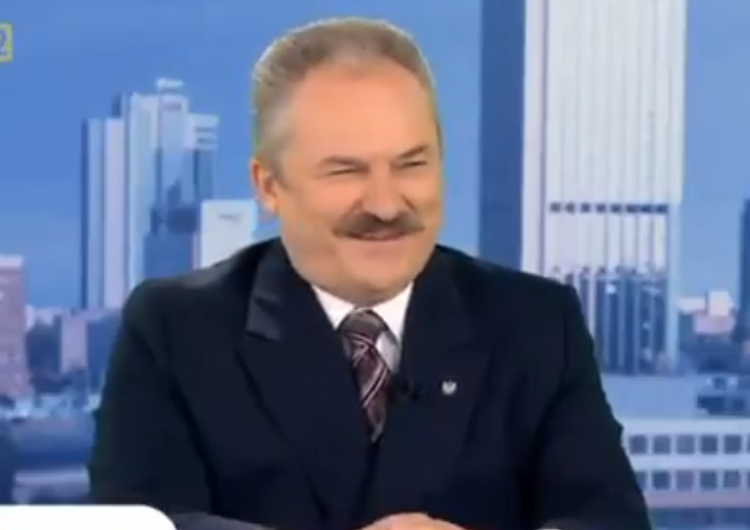 """[Wideo] Jakubiak o propozycji spotkania Wałęsy z Putinem: """"To nie Jelcyn, Putin tyle nie tego..."""""""