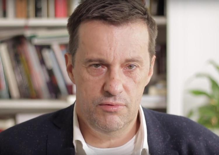 [video] Witold Gadowski o procesie z Ringier Axel Springer: Jestem zaskoczony profesjonalizmem sędziów