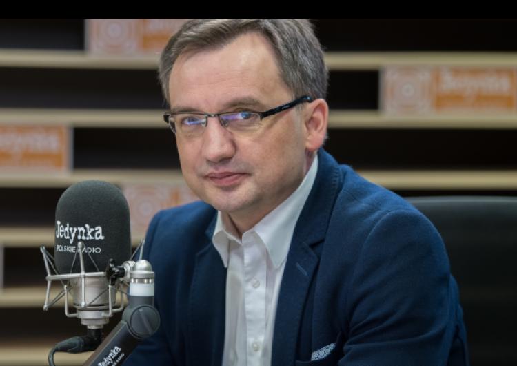 Z. Ziobro: Przygotowałem projekt który zakłada zdecydowane zaostrzenie kar za ciężkie przestępstwa