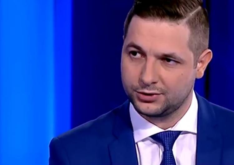 Analiza Patryka Jakiego po śmierci Adamowicza: Firmy ochroniarskie, imprezy masowe, system penitencjarny