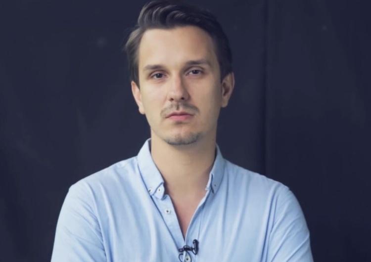 """Jakub Szymczuk: """"Teraz sobie wyobraźcie, że do redakcji GW wpadają służby..."""""""