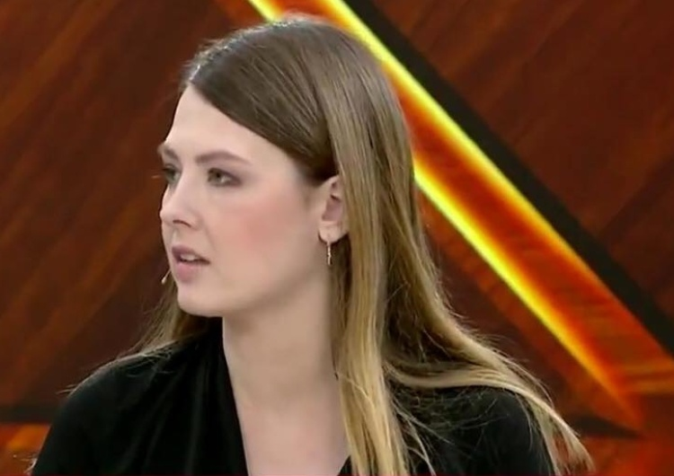 """[video] E. Zielińska [K'15] o M. Ogórek: """"Przerażające jest to, że te osoby chwaliły się tym, co zrobiły"""""""