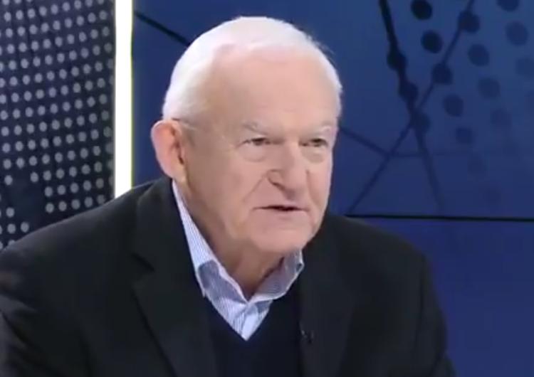 [Wideo] L. Miller o Wałęsie: Droga od umysłu do klawiatury powinna być dłuższa