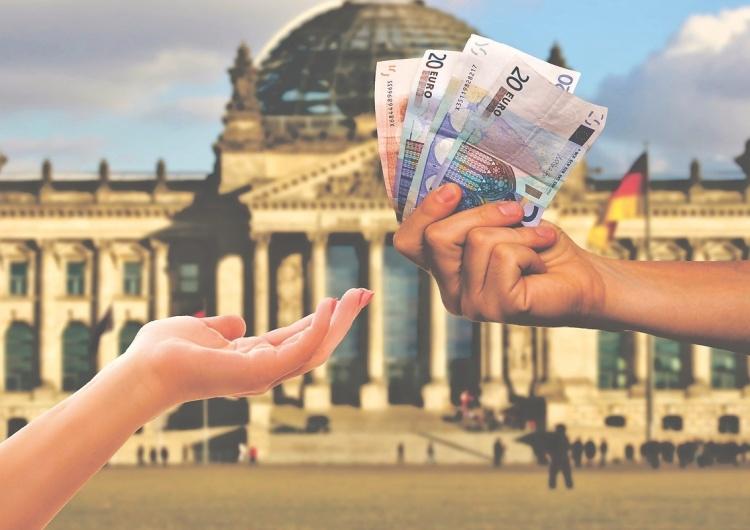 """Marian Panic: Olbrzymia pułapka Niemiec. """"Włoskie i hiszpańskie firmy wykorzystywały lukę regulacyjną"""""""