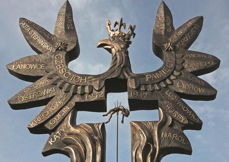 """[Felieton """"TS""""] Waldemar Biniecki: Pomnik """"Rzeź Wołyńska"""" czeka"""