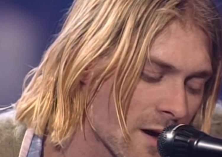 [video] 25. rocznica śmierci Kurta Cobaina. Przypomnijmy największe przeboje Nirvany