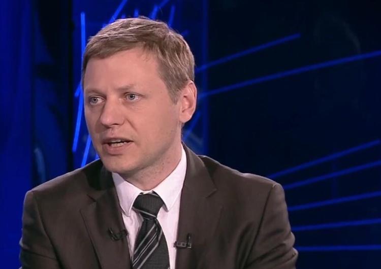 """Prof. Maliszewski o filmie Sekielskiego: """"Robienie z tego tematu kampanijnego jest niemoralne"""""""
