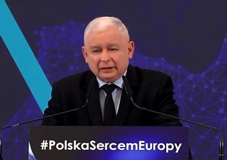 """[video] J. Kaczyński: """"Wprowadziliśmy rejestr pedofilów. A kto się przeciwstawiał i krzyczał o wolności?"""""""