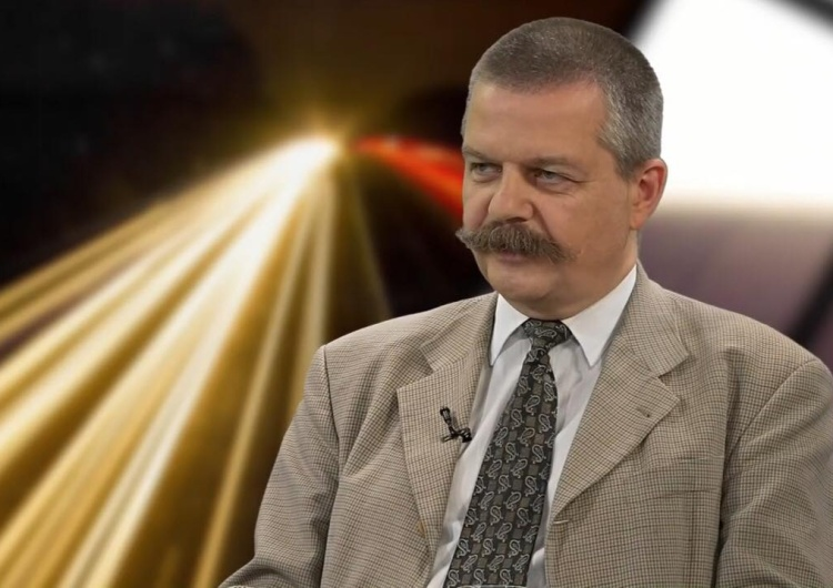 Żurawski vel Grajewski: Nie macie państwo wrażenia, że całe to przedwyborcze zamieszanie ma na celu...