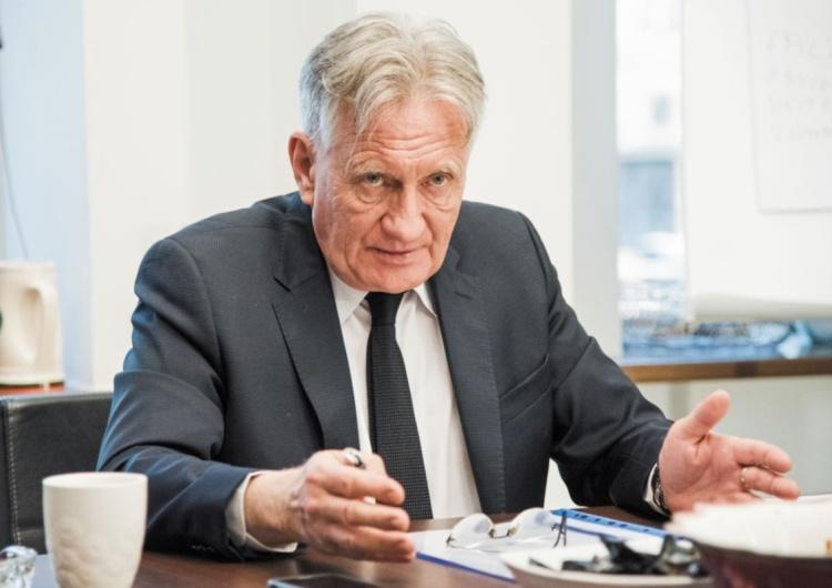 [Tylko u nas] Piotr Grzegorz Woźniak [prezes PGNiG]: Będziemy wydobywać metan