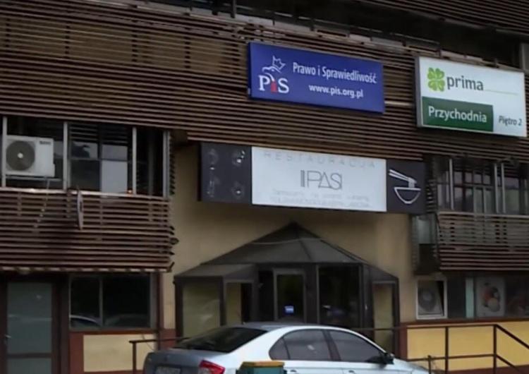 Radio ZET: Sprzedano budynek, w którym znajduje się siedziba Prawa i Sprawiedliwości