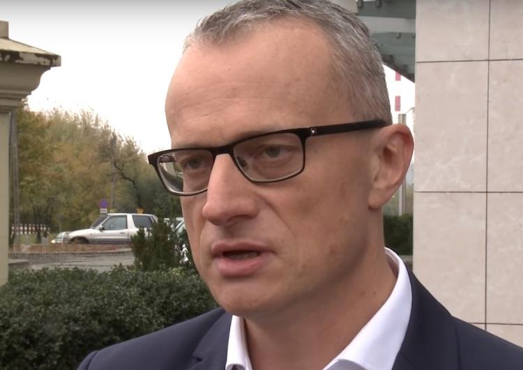 Marek Magierowski po ataku: Pracujemy dalej, bez zmian