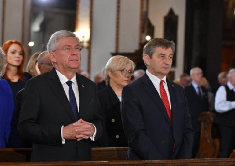 Msza św. w Archikatedrze Warszawskiej rozpoczęła uroczystości związane z 30. rocznicą 4 Czerwca 1989