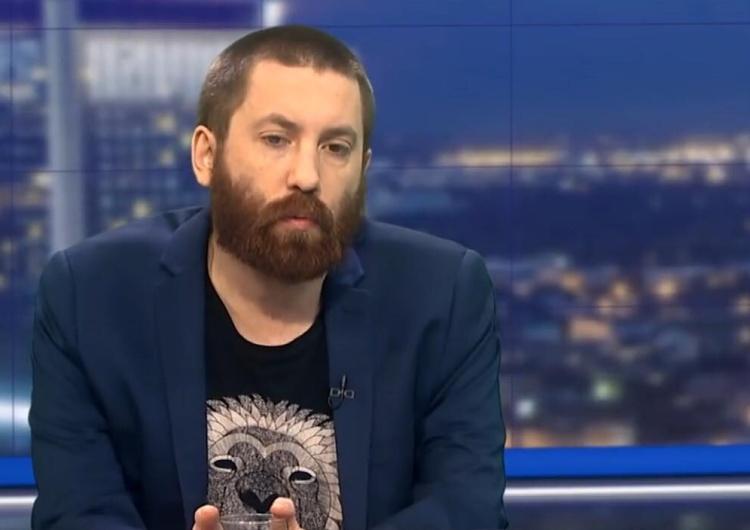"""Wildstein o interwencji RPO ws. zabójcy Kristiny: """"Bodnar zwariował"""""""