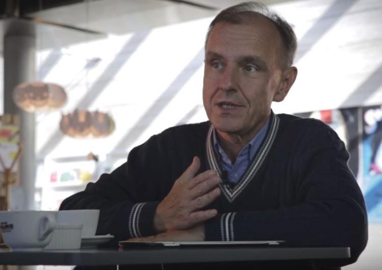 """[Felieton """"TS""""] Paweł Janowski: Kicha Klicha i durszlaki"""