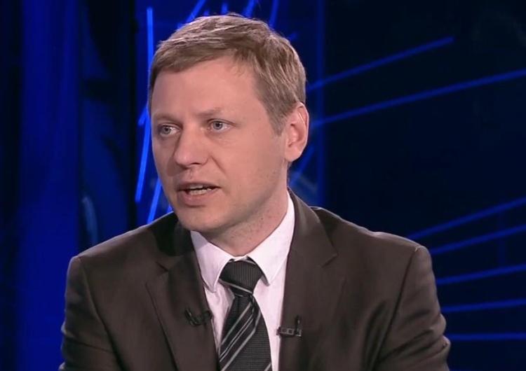 """Płatek: """"W więzieniach najczęściej siedzą wyborcy PiS"""". Maliszewski: To nie tylko amoralne, ale głupie"""