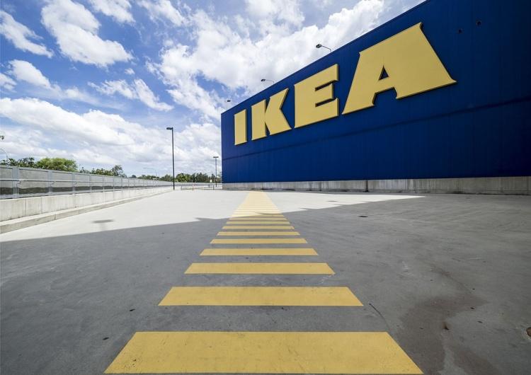 """[Tylko u nas] """"S"""" w IKEA: Oczekujemy respektowania chrześcijańskiego systemu wartości"""