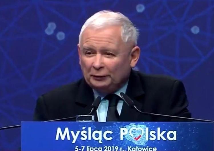 [video] J. Kaczyński: Jaka forma polityki jest lepsza? Merytoryczna, czy oparta na negatywnych emocjach?
