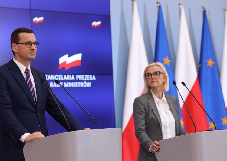 """Premier o świadczeniu dla niepełnosprawnych: """"Będzie wynosiło 500 złotych i będzie obowiązywało od..."""""""