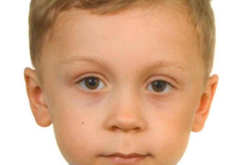Trwają poszukiwania 5-letniego Dawida. Ambasada Rosji: To nasz obywatel