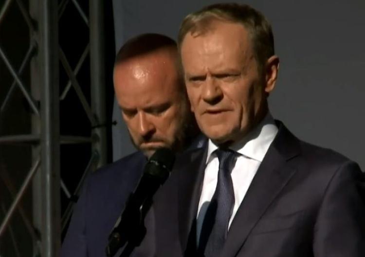 """Tusk nie włączy się w jesienną kampanię? """"Nie wierzy w zwycięstwo opozycji"""""""