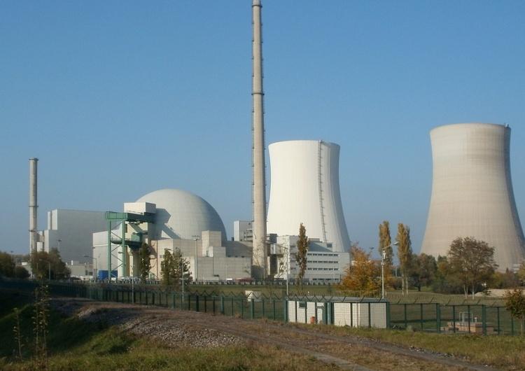 """[Wideo] Poseł PSL: """"Jestem przeciwny elektrowni atomowej. Wie pan kto największy biznes na tym zrobi?"""""""