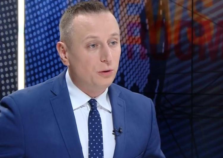 Krzysztof Brejza jednak nie znajdzie się na listach KO do Sejmu