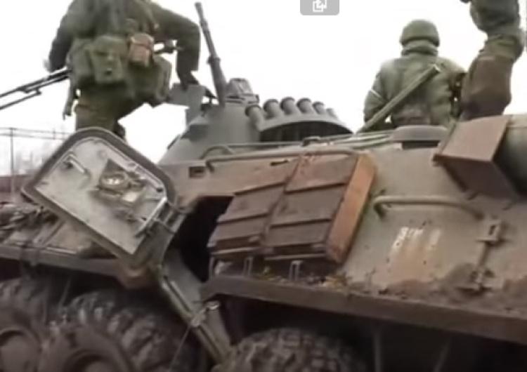 [Tylko u nas] Michał Bruszewski: Otwarta rana bitwy o Iłowajsk