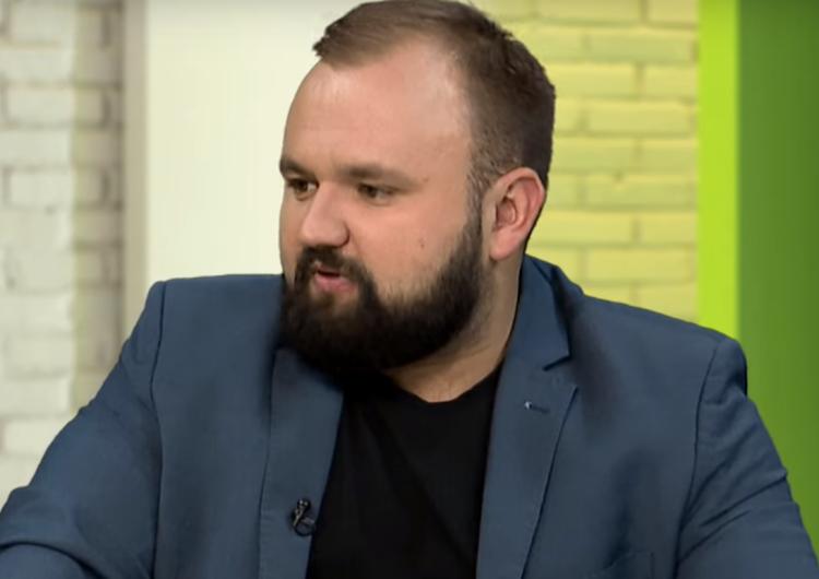 [Wideo] Mateusz Kosiński: Schetyna podkreśla swoją hipokryzję