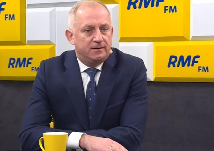 """[video] Neumann: """"Nie ma i nie będzie w Platformie zgody na adopcję dzieci przez pary homoseksualne"""""""
