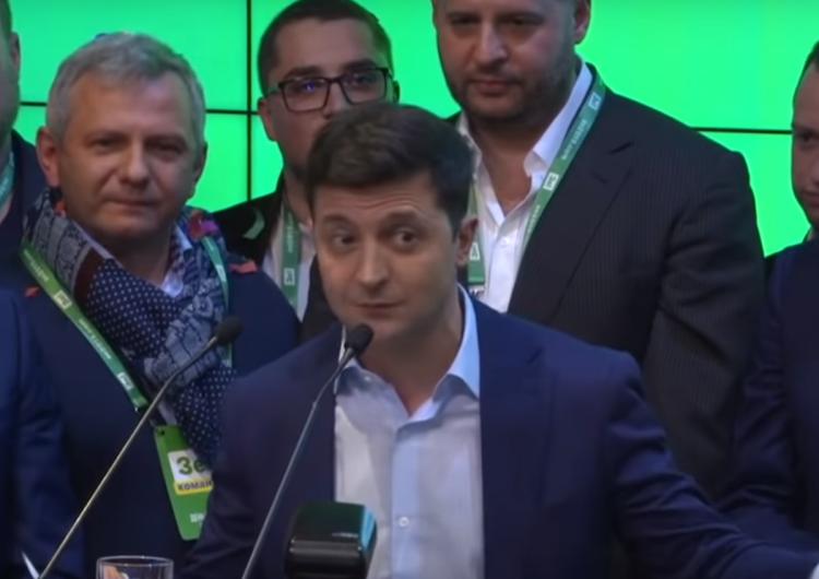Ukraina: Od 2020 roku parlamentarzystom nie będzie przysługiwał immunitet