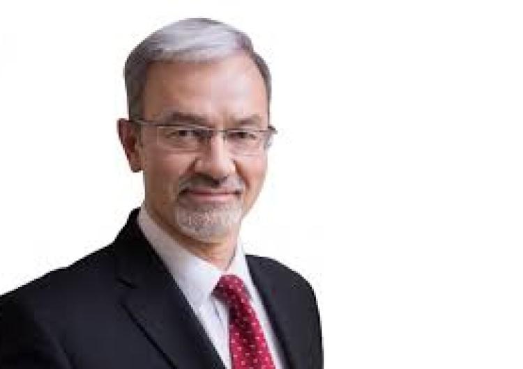 KPRM Jerzy Kwieciński zostanie ministrem finansów przed wyborami