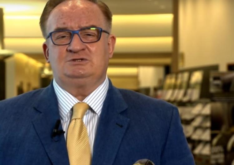 Saryusz-Wolski: Totalna opozycja będzie chciała przeszkadzać polskiemu kandydatowi nakomisarza