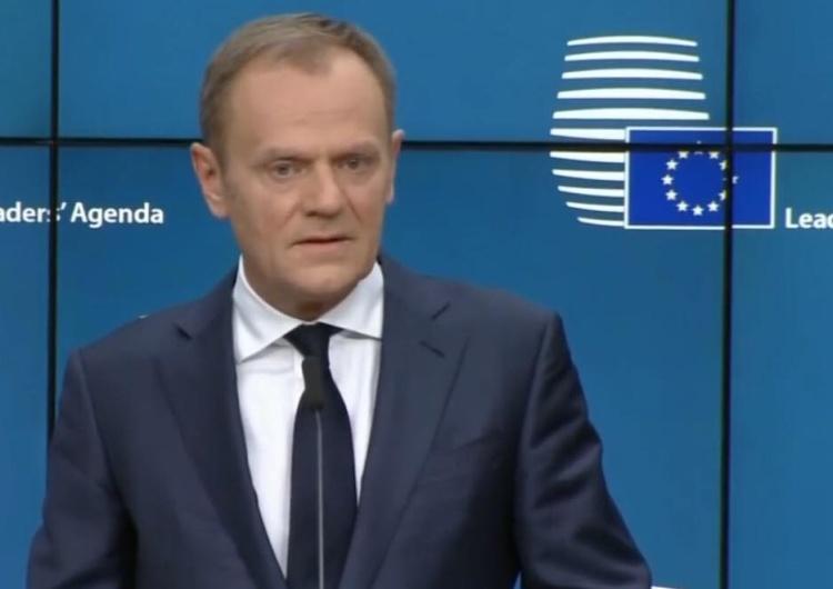 Niemiecki dziennik: Tusk ma szansę zostać szefem Europejskiej PartiiLudowej