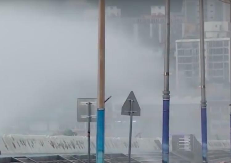 [video] Hagibissieje spustoszenie w Japonii. Co najmniej 19 ofiar śmiertelnych