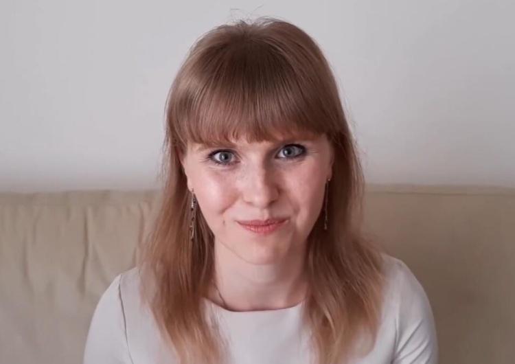 """Wojna o #StopPedofilii. Korzekwa-Kaliszuk do lewicy: """"Powoływanie się na Franciszka to kuriozum"""""""