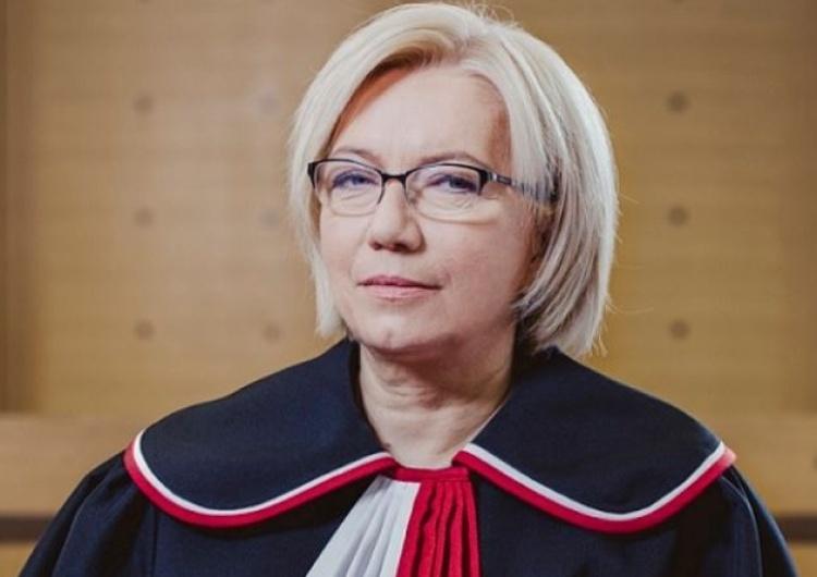 Red. Stelmasiak: Prezes TK dąży do umorzenia skargi konstytucyjnej ws. aborcji eugenicznej