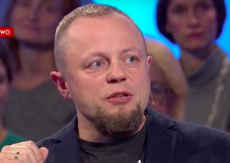 """[video]Krysztopaw TVP Info: PiS ma problem, bo odsłoniło """"prawą flankę"""" Konfederacji"""