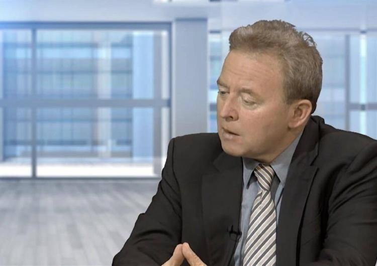 """Janusz Wojciechowski: """"Dziś zaczyna się mój 5-letni mandat w Komisji Europejskiej. Proszę o..."""""""