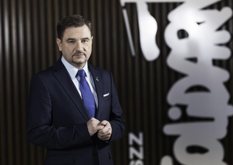 Piotr Duda: Pomyślności opartej na polskim węglu