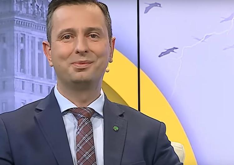 """Kosiniak-Kamysz: """"Polacy złożyliby się na pensję dla Piotrowicza, byleby nie zasiadał w TK"""""""