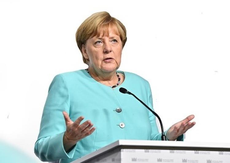 Historyczna wizyta. Angela Merkel i Mateusz Morawiecki wspólnie odwiedzą Auschwitz
