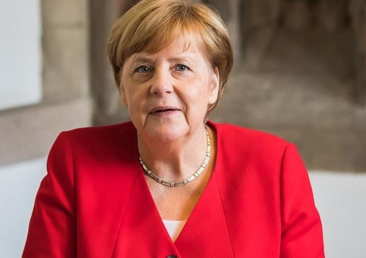 """Prof. Krasnodębski: Merkel przeciw obecności NATO w krajach dawnego Układu Warsz. Nasza """"przyjaciółka"""""""