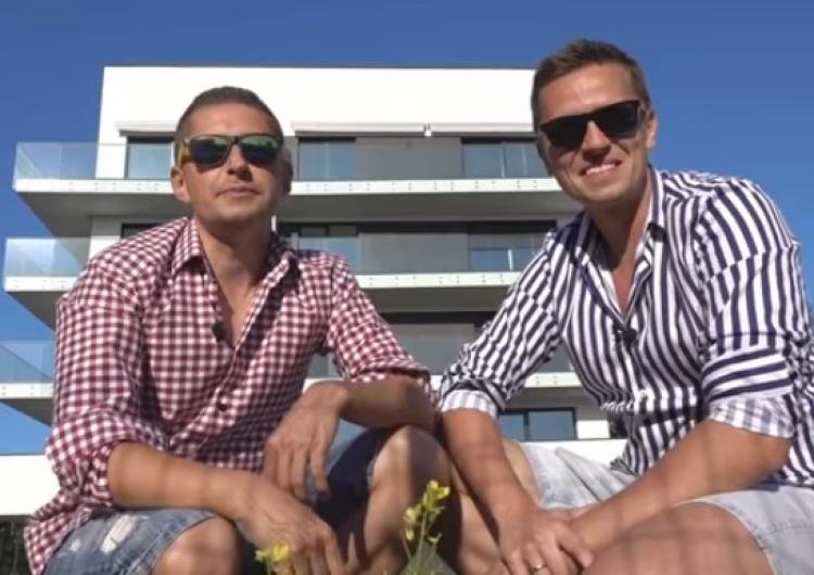 """Kolejny wybryk gejów-celebrytów, którzy kilka miesięcy temu zakazali wstępu do swoich lokali """"pisowcom"""""""