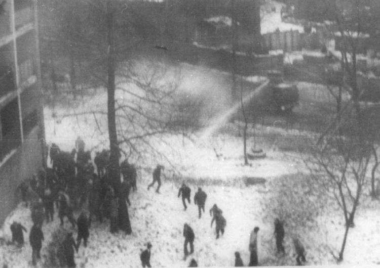 Dziś 38. rocznica masakry w kopalni Wujek. Największej zbrodni stanu wojennego