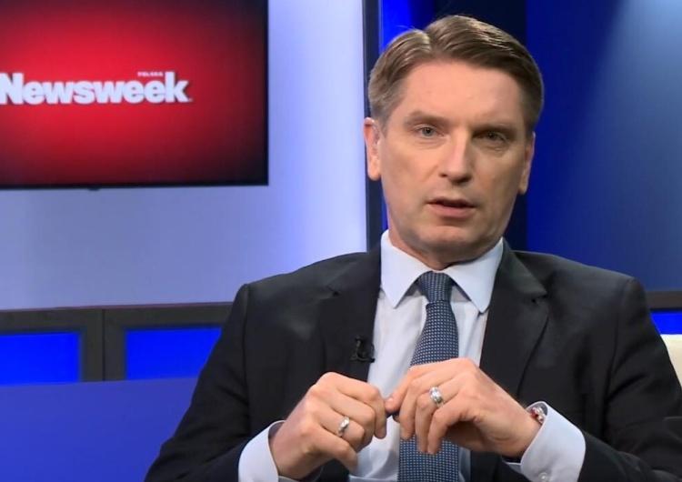 """""""Przede mną długa i żmudna rehabilitacja"""". Tomasz Lis zabrał głos nt. swojego stanu zdrowia"""