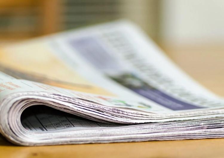 """Ciekawe. """"Berliner Zeitung"""": Spór o sądy w PL jest zbyt skomplikowany, by opozycja mogła nimzapunktować"""