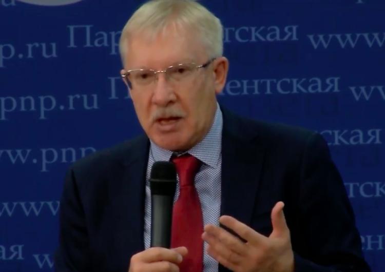 """Rosja. Rada Federacji: """"Polska oficjalnie stanie na równi z nazistami"""""""
