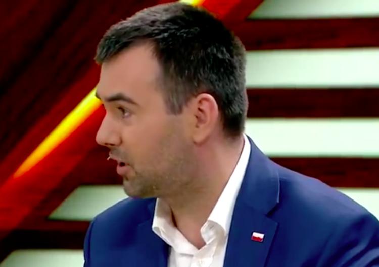 """Screen Opozycja chce zwołania Rady Bezpieczeństwa Narodowego. Spychalski: """"Nie ma takiej potrzeby"""""""